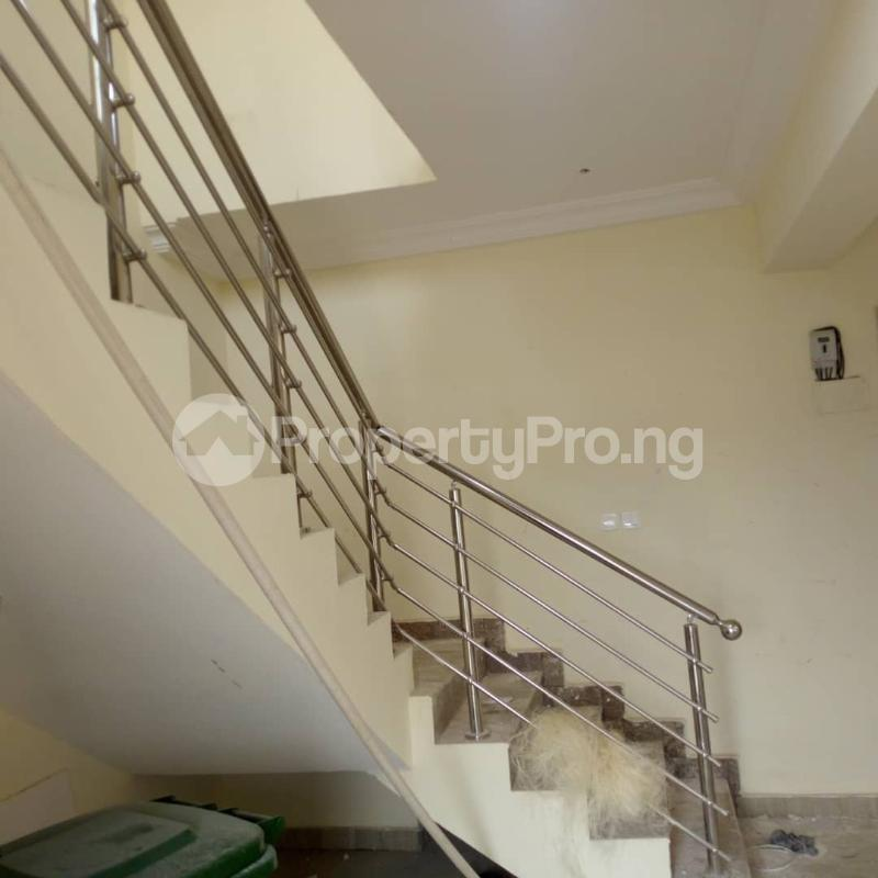 3 bedroom Terraced Duplex House for rent Kabusa garden estate Lokogoma Abuja - 1