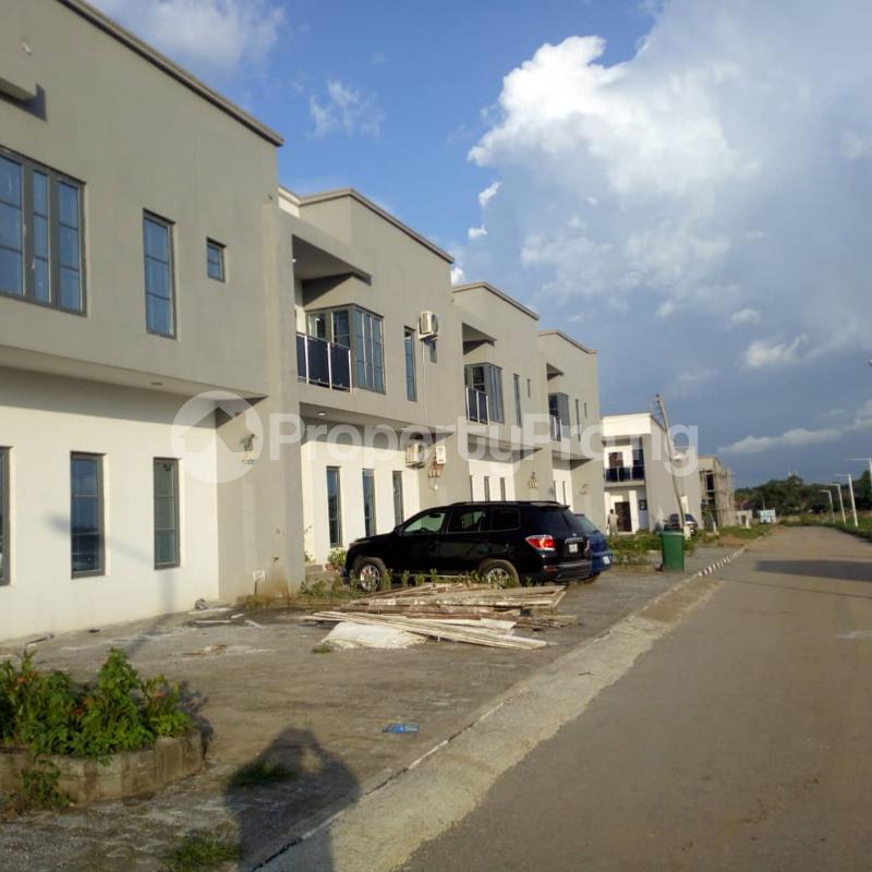 3 bedroom Terraced Duplex House for rent Kabusa garden estate Lokogoma Abuja - 4