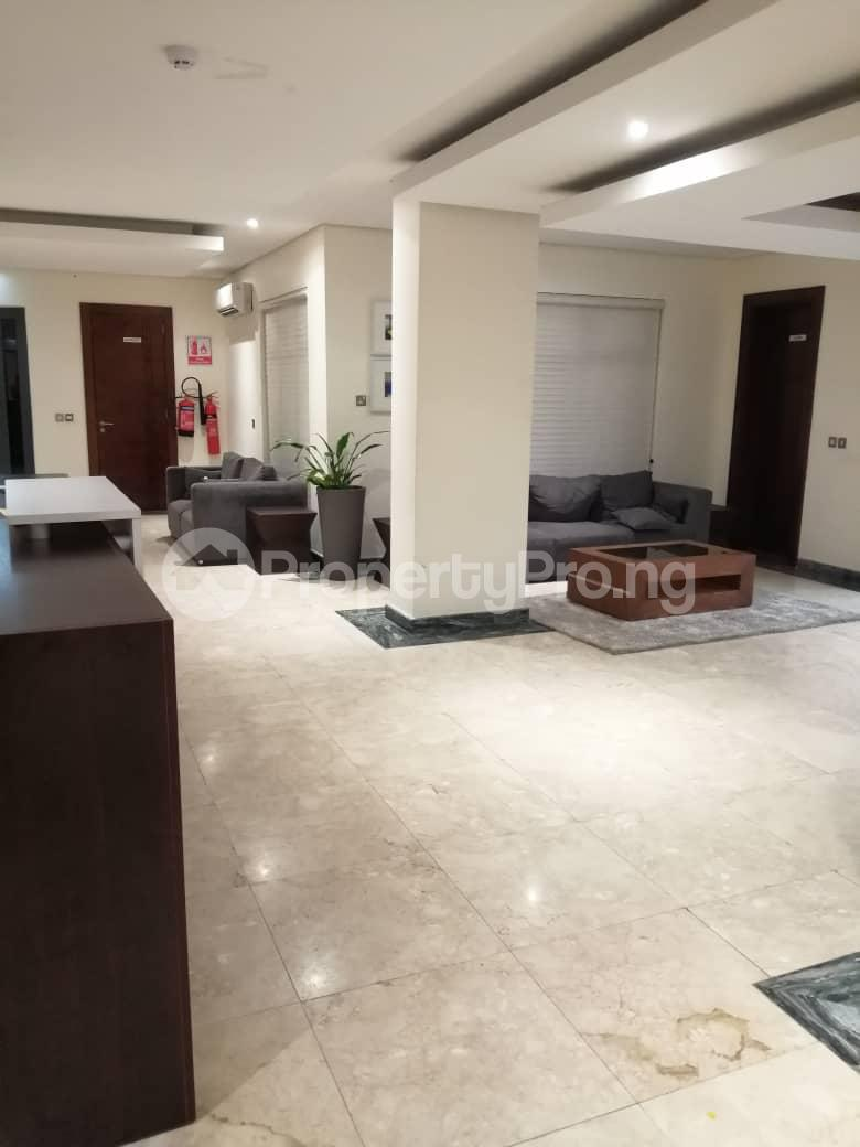 4 bedroom Flat / Apartment for shortlet Lekki Phase 1 Lekki Lagos - 7