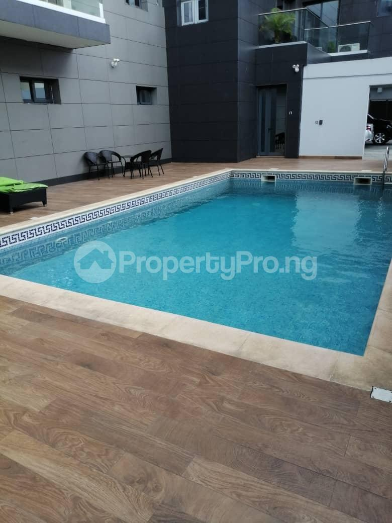 4 bedroom Flat / Apartment for shortlet Lekki Phase 1 Lekki Lagos - 3
