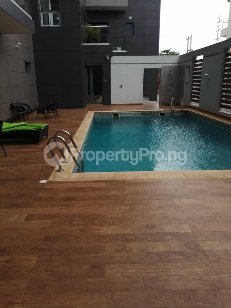 4 bedroom Flat / Apartment for shortlet Lekki Phase 1 Lekki Lagos - 2