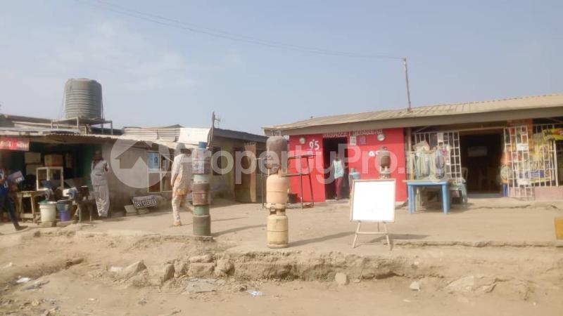 Mixed   Use Land for sale Isawo Road Isawo Ikorodu Lagos - 1