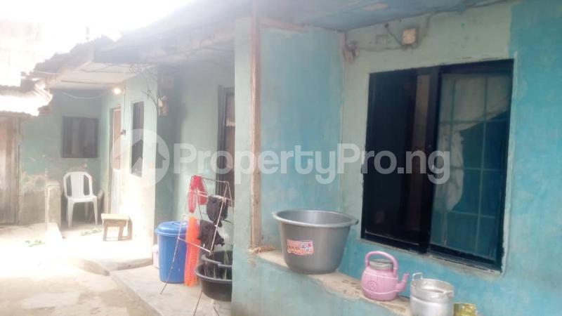 Mixed   Use Land for sale Isawo Road Isawo Ikorodu Lagos - 4