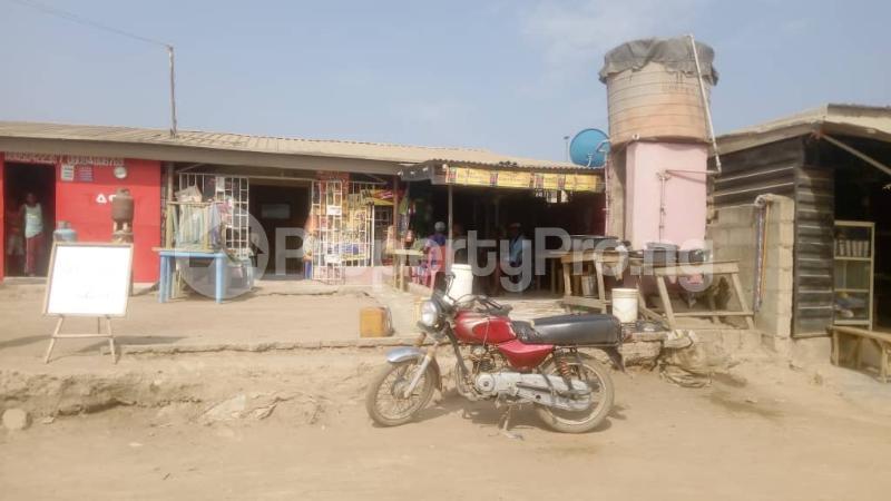 Mixed   Use Land for sale Isawo Road Isawo Ikorodu Lagos - 0