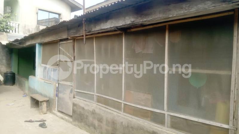 Mixed   Use Land for sale Isawo Road Isawo Ikorodu Lagos - 7