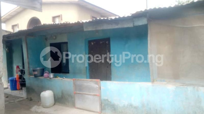 Mixed   Use Land for sale Isawo Road Isawo Ikorodu Lagos - 3