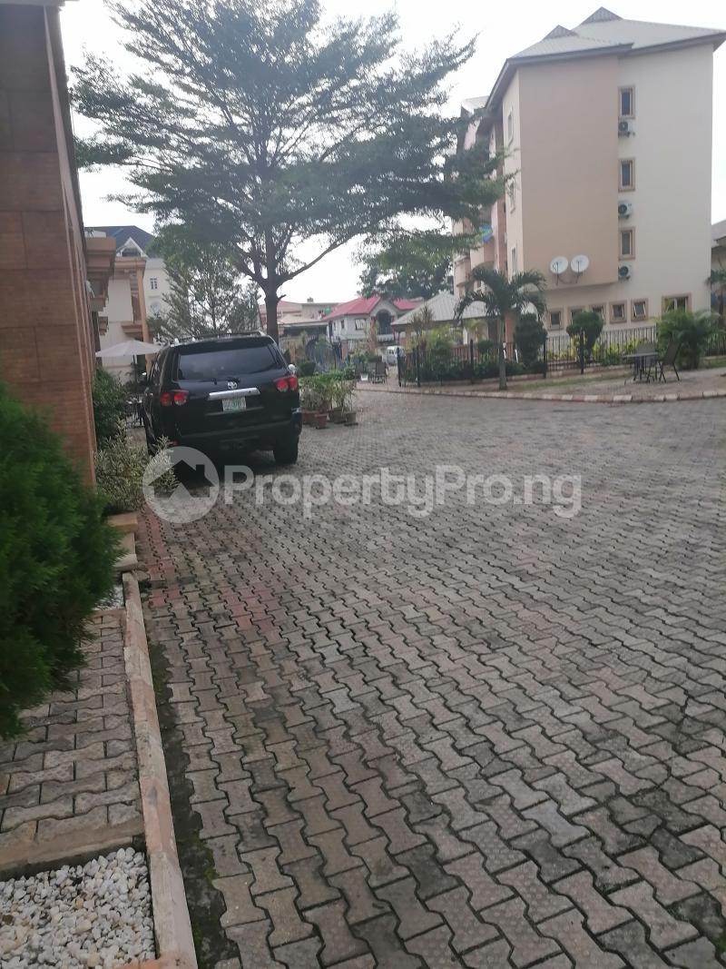 3 bedroom Blocks of Flats House for rent Shonibare estate Maryland Ikeja Lagos - 1