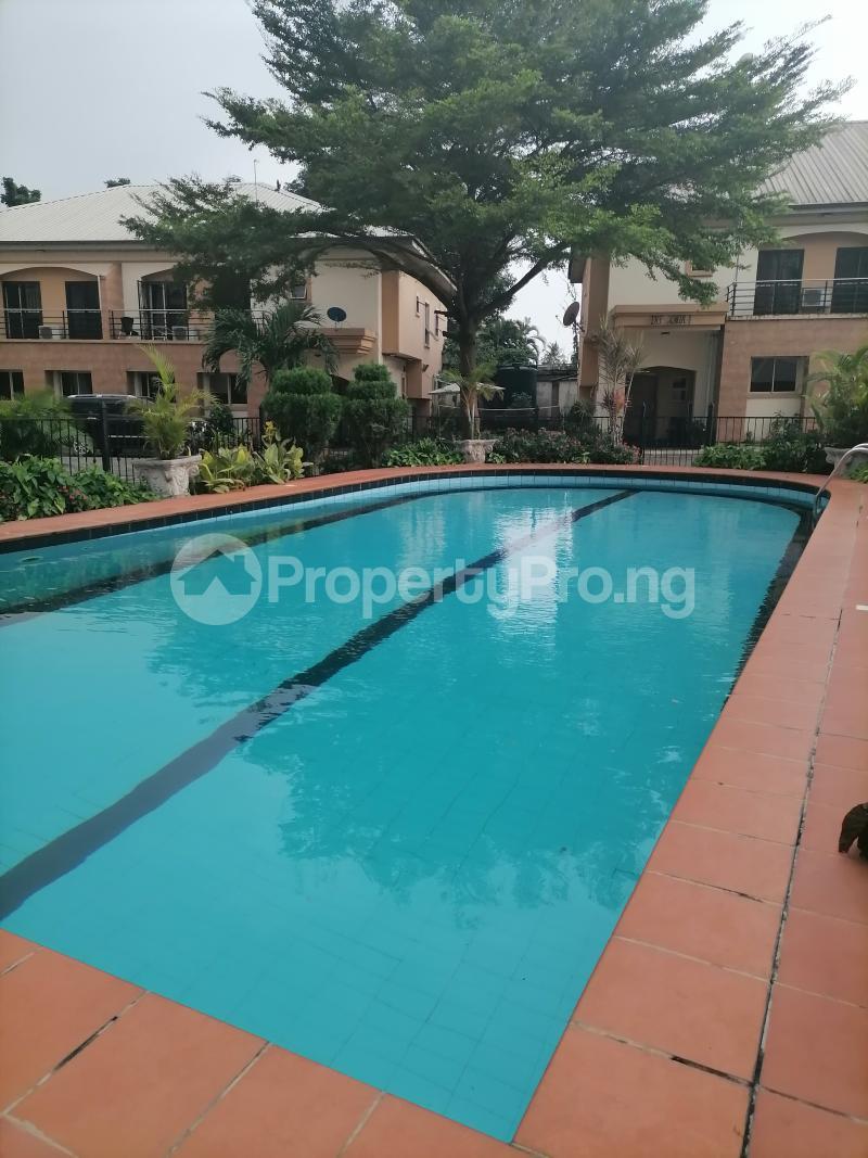 3 bedroom Blocks of Flats House for rent Shonibare estate Maryland Ikeja Lagos - 19