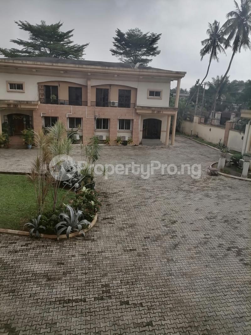 3 bedroom Blocks of Flats House for rent Shonibare estate Maryland Ikeja Lagos - 4