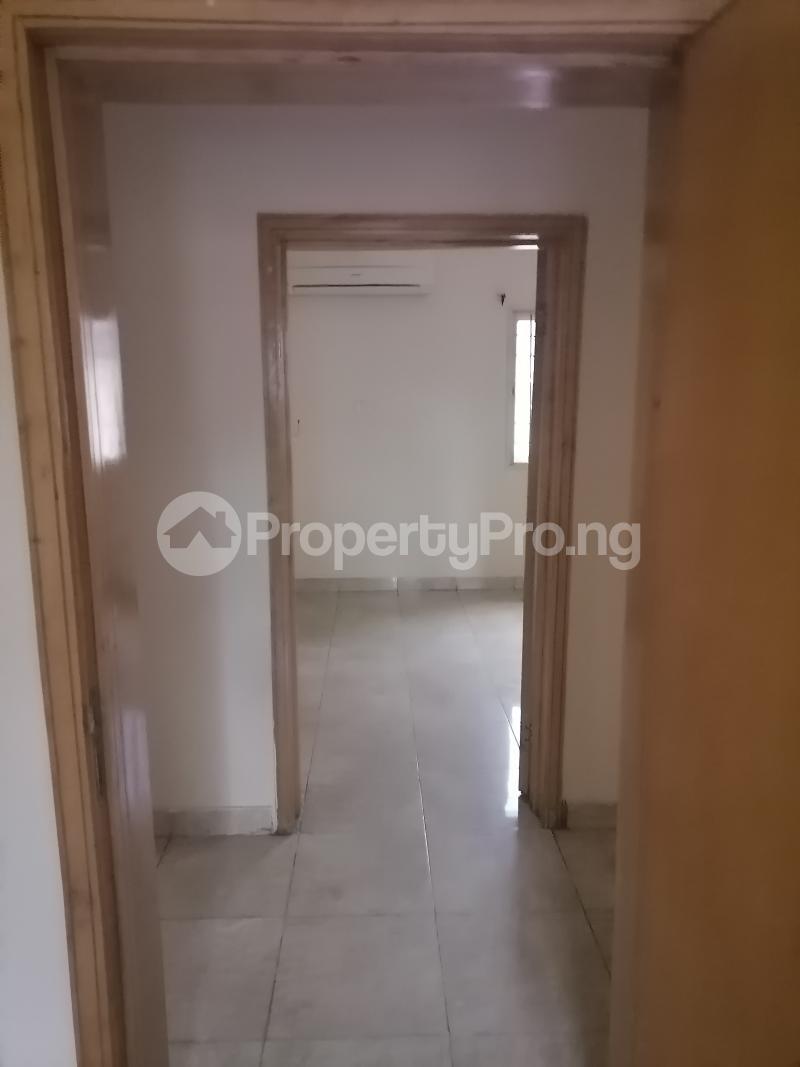 3 bedroom Blocks of Flats House for rent Shonibare estate Maryland Ikeja Lagos - 9