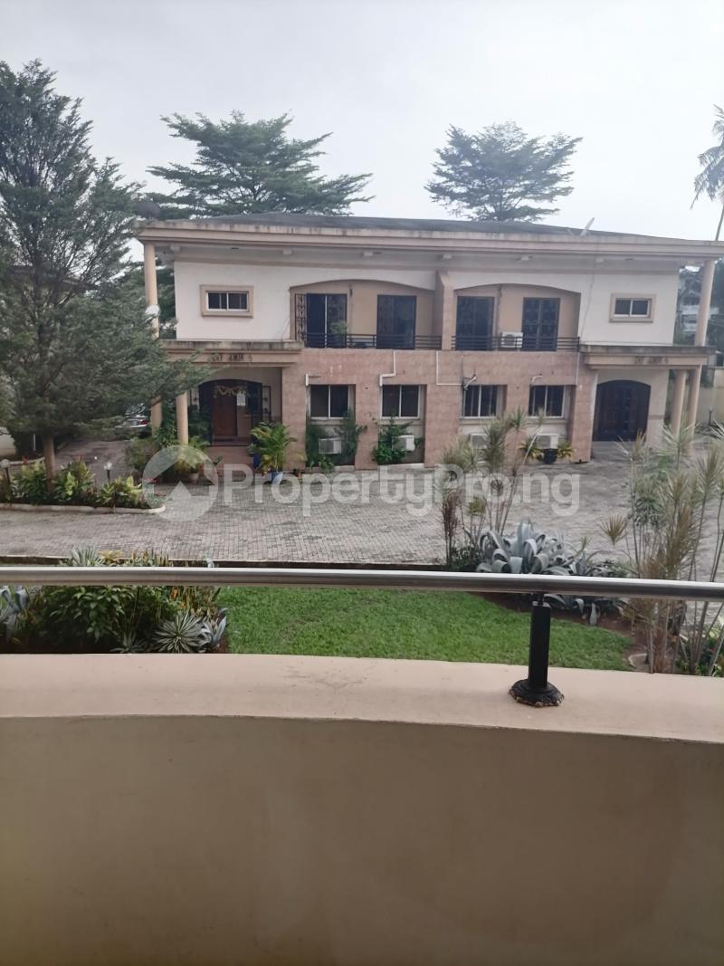 3 bedroom Blocks of Flats House for rent Shonibare estate Maryland Ikeja Lagos - 3