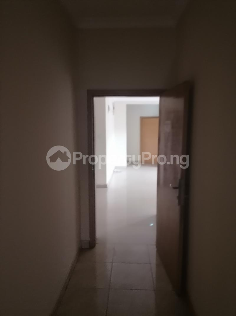 3 bedroom Blocks of Flats House for rent Shonibare estate Maryland Ikeja Lagos - 6