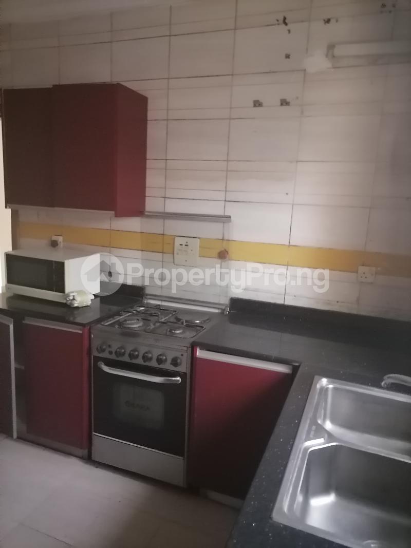 3 bedroom Blocks of Flats House for rent Shonibare estate Maryland Ikeja Lagos - 10