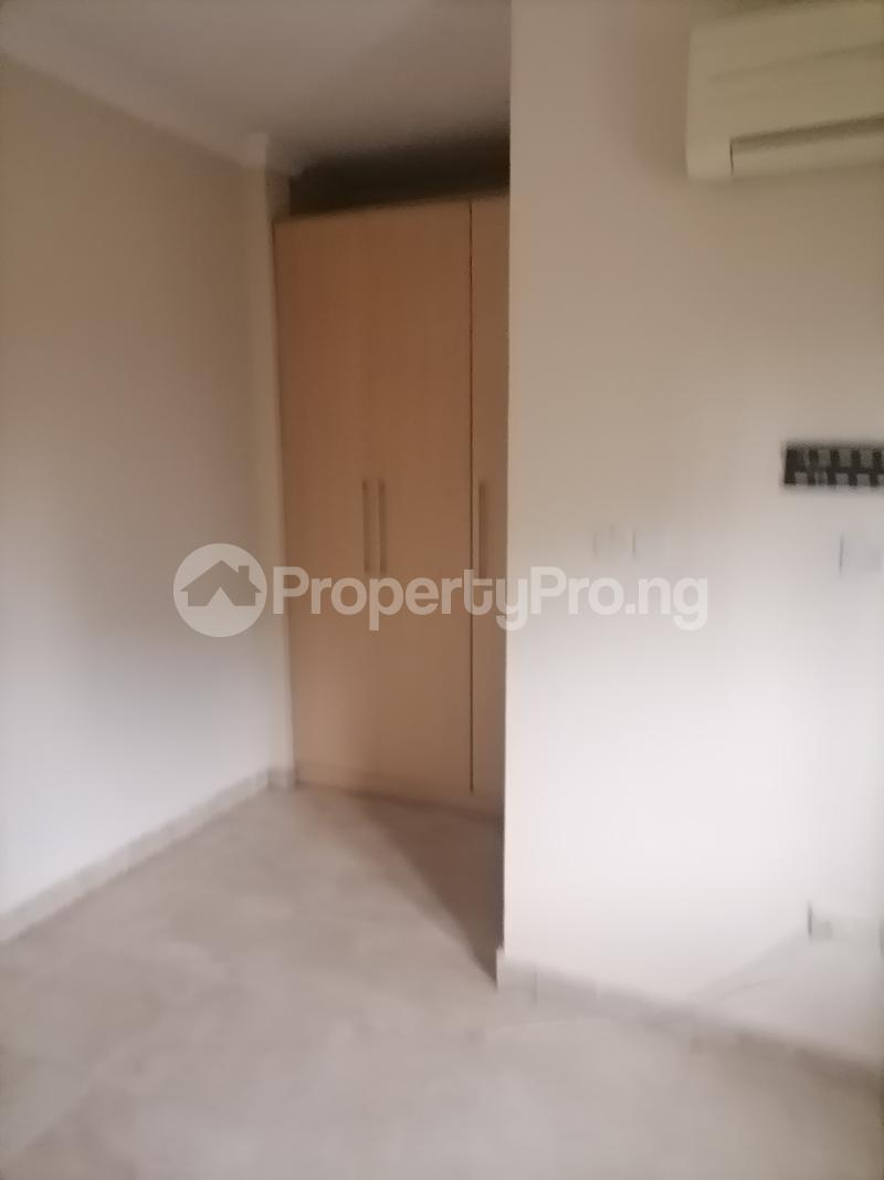 3 bedroom Blocks of Flats House for rent Shonibare estate Maryland Ikeja Lagos - 22
