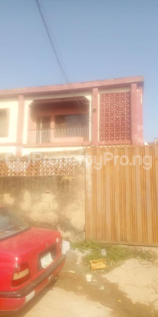 3 bedroom Blocks of Flats for sale Opposite Premier Hotel Mokola Adamasingba Ibadan Oyo - 6