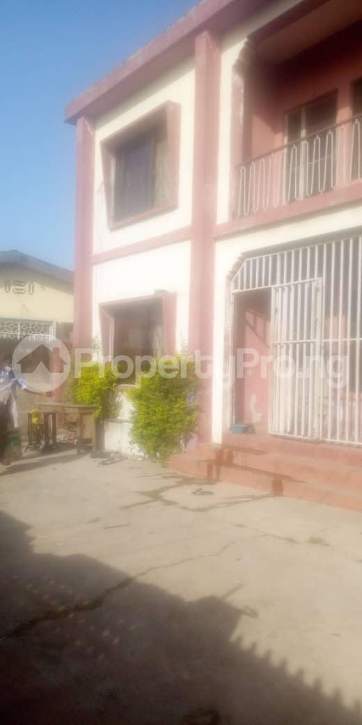 3 bedroom Blocks of Flats for sale Opposite Premier Hotel Mokola Adamasingba Ibadan Oyo - 1