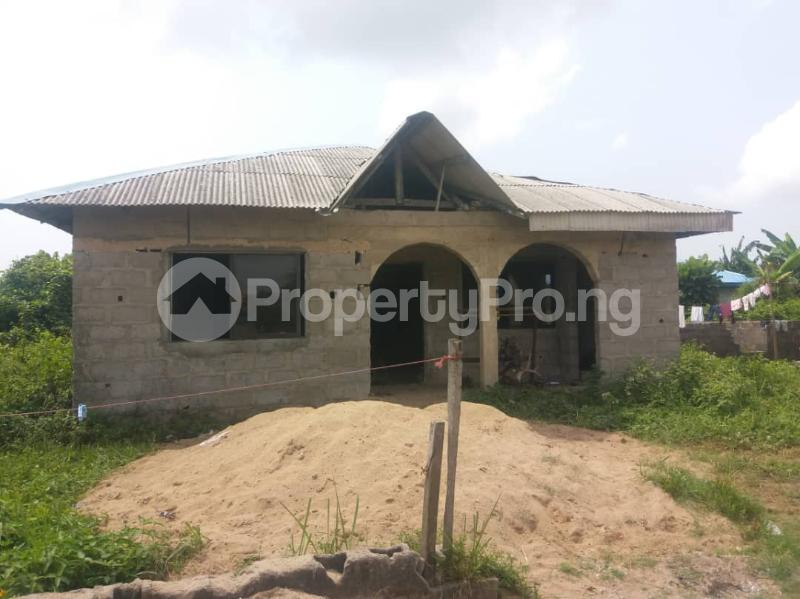 3 bedroom Detached Bungalow for sale Badagry Lagos - 0