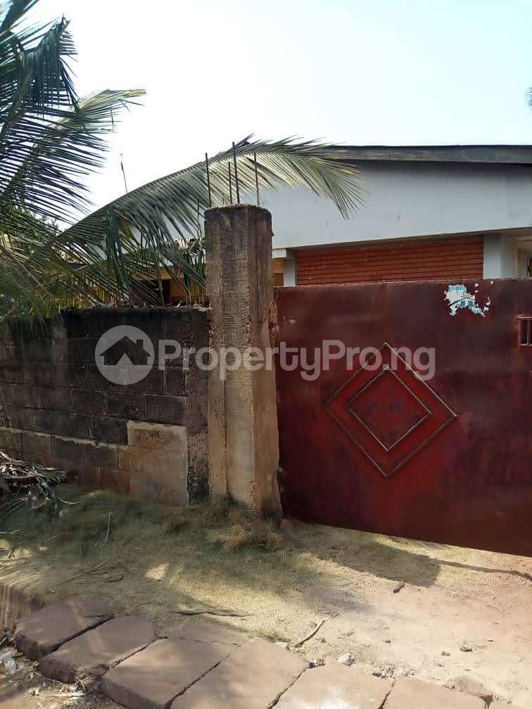 3 bedroom Detached Bungalow House for sale Upper North, Trans Ekulu Enugu Enugu - 0