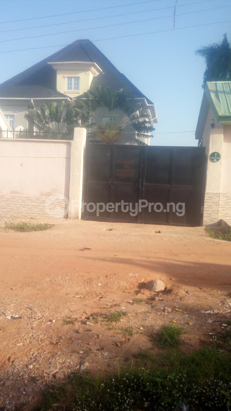 3 bedroom Detached Bungalow House for rent Highcost,Kaduna Chikun Kaduna - 8