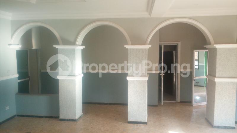 3 bedroom Detached Bungalow House for rent Highcost,Kaduna Chikun Kaduna - 1