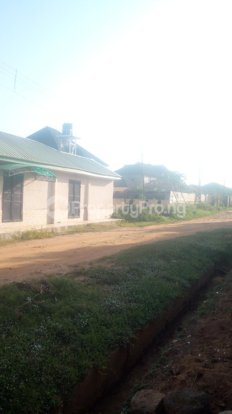 3 bedroom Detached Bungalow House for rent Highcost,Kaduna Chikun Kaduna - 9