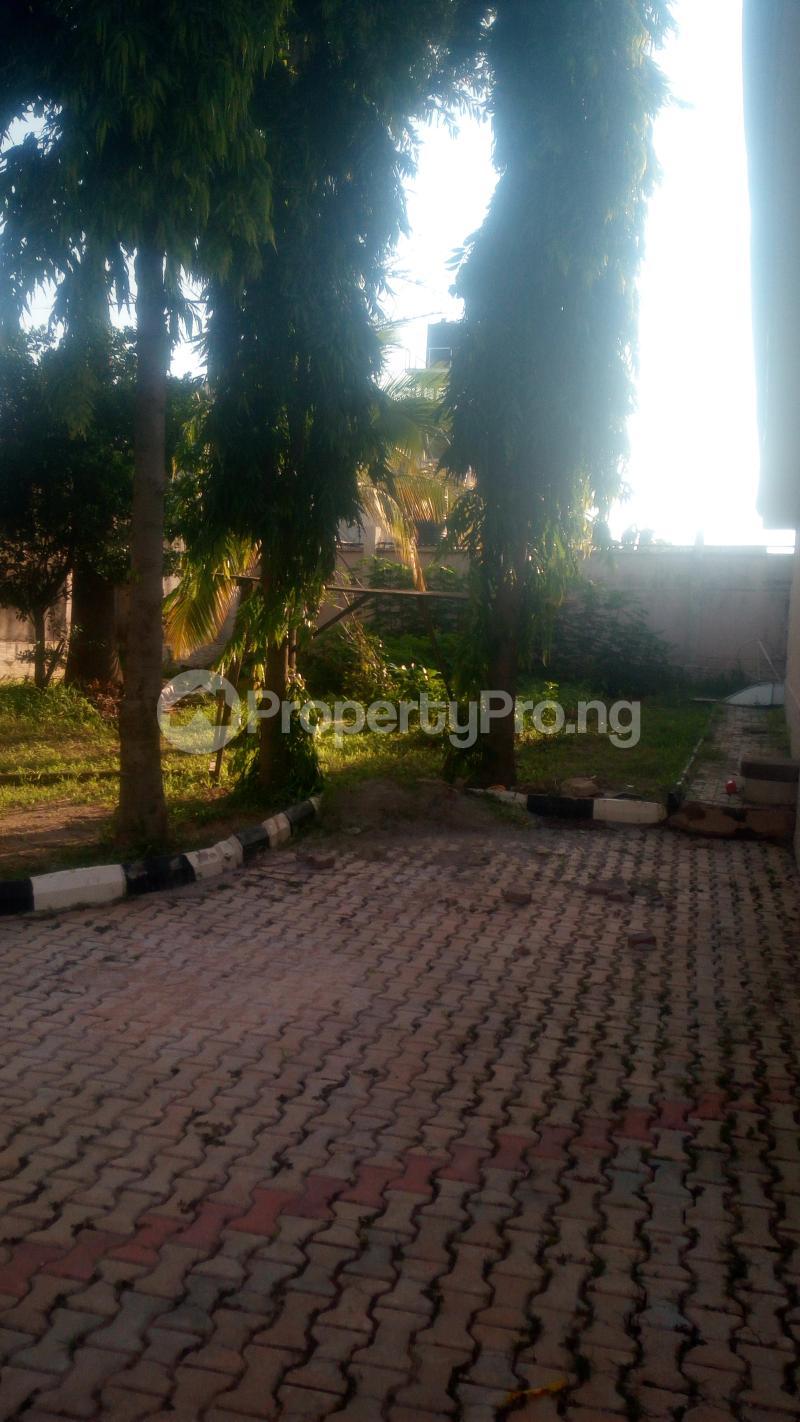 3 bedroom Detached Bungalow House for rent Highcost,Kaduna Chikun Kaduna - 10