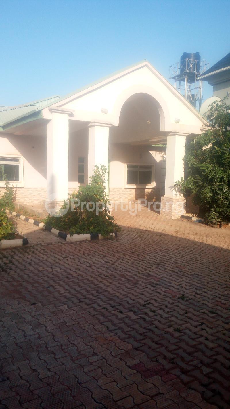 3 bedroom Detached Bungalow House for rent Highcost,Kaduna Chikun Kaduna - 5