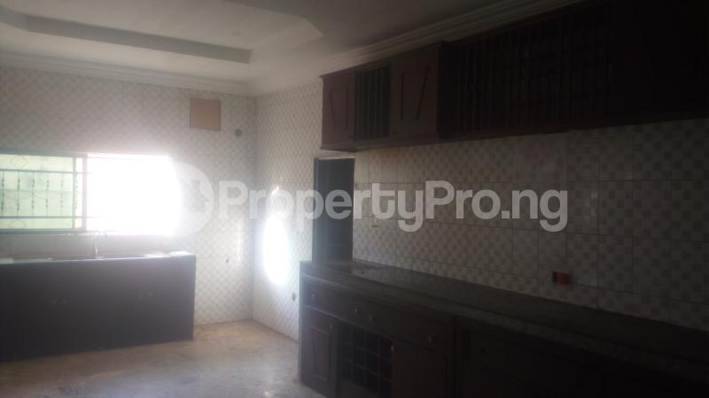 3 bedroom Detached Bungalow House for rent Highcost,Kaduna Chikun Kaduna - 7
