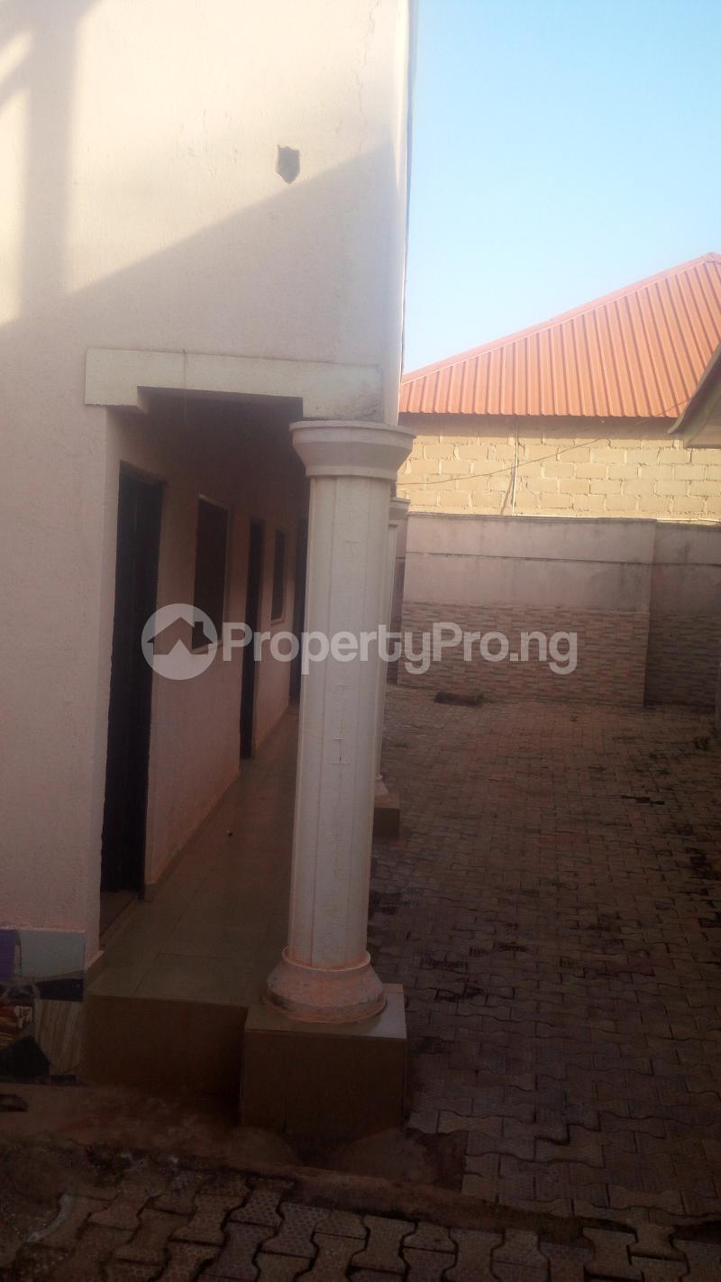 3 bedroom Detached Bungalow House for rent Highcost,Kaduna Chikun Kaduna - 12
