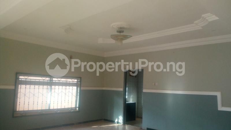 3 bedroom Detached Bungalow House for rent Highcost,Kaduna Chikun Kaduna - 0