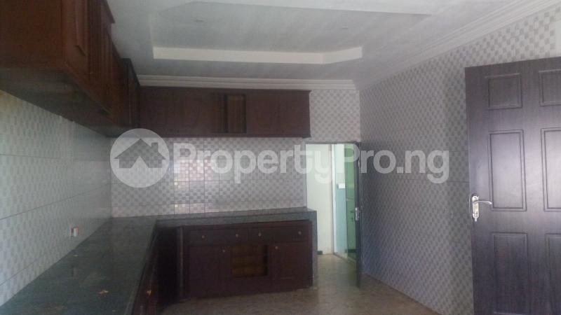 3 bedroom Detached Bungalow House for rent Highcost,Kaduna Chikun Kaduna - 2