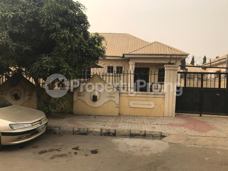 3 bedroom Detached Bungalow for sale Apo Abuja - 5
