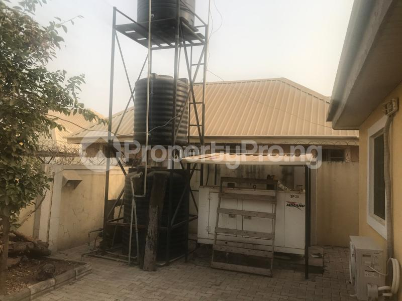 3 bedroom Detached Bungalow for sale Apo Abuja - 13