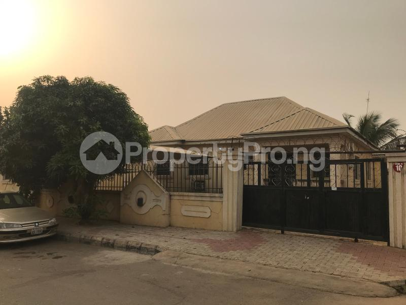 3 bedroom Detached Bungalow for sale Apo Abuja - 0