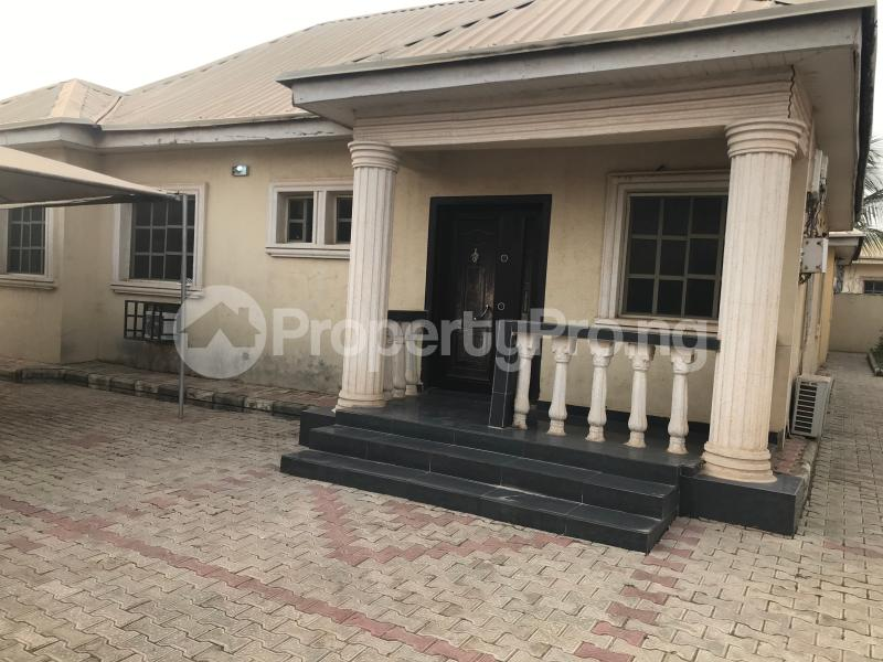 3 bedroom Detached Bungalow for sale Apo Abuja - 2