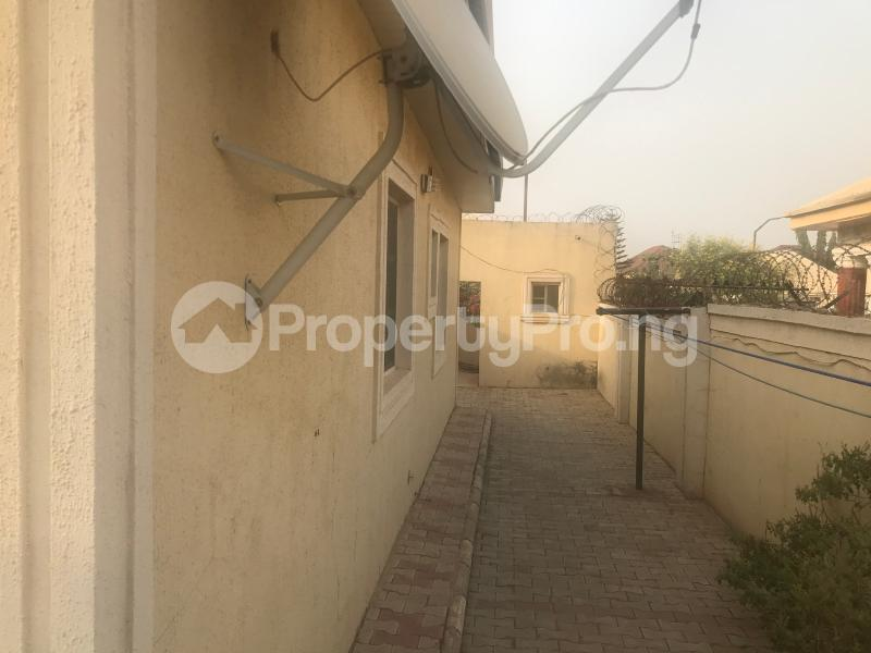 3 bedroom Detached Bungalow for sale Apo Abuja - 14