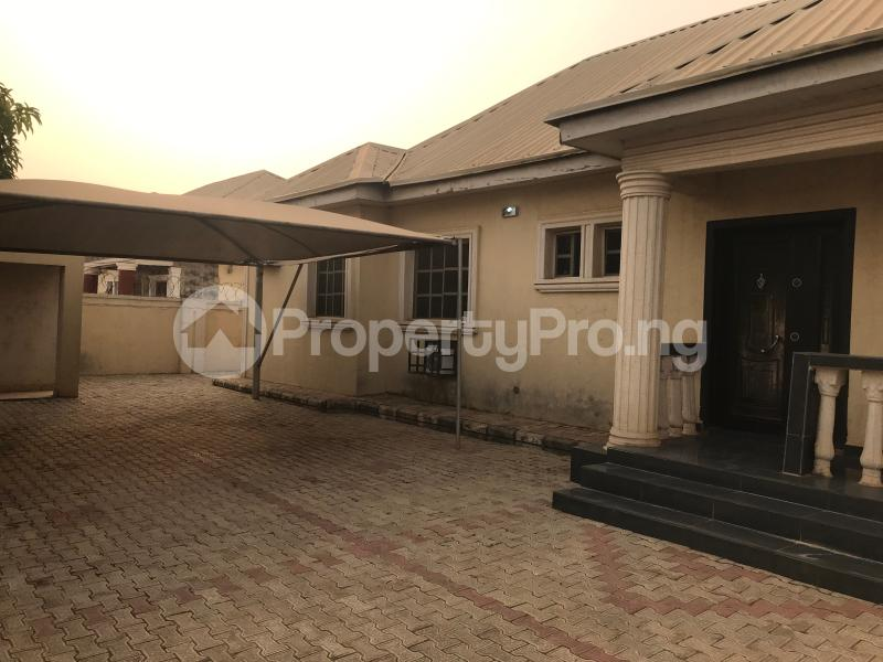 3 bedroom Detached Bungalow for sale Apo Abuja - 3