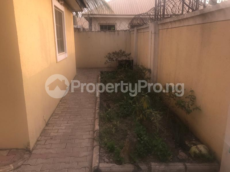 3 bedroom Detached Bungalow for sale Apo Abuja - 17