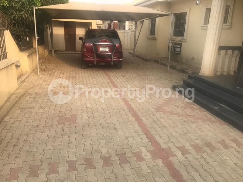 3 bedroom Detached Bungalow for sale Apo Abuja - 20