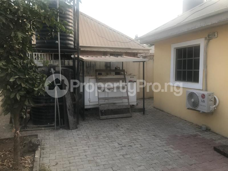 3 bedroom Detached Bungalow for sale Apo Abuja - 16