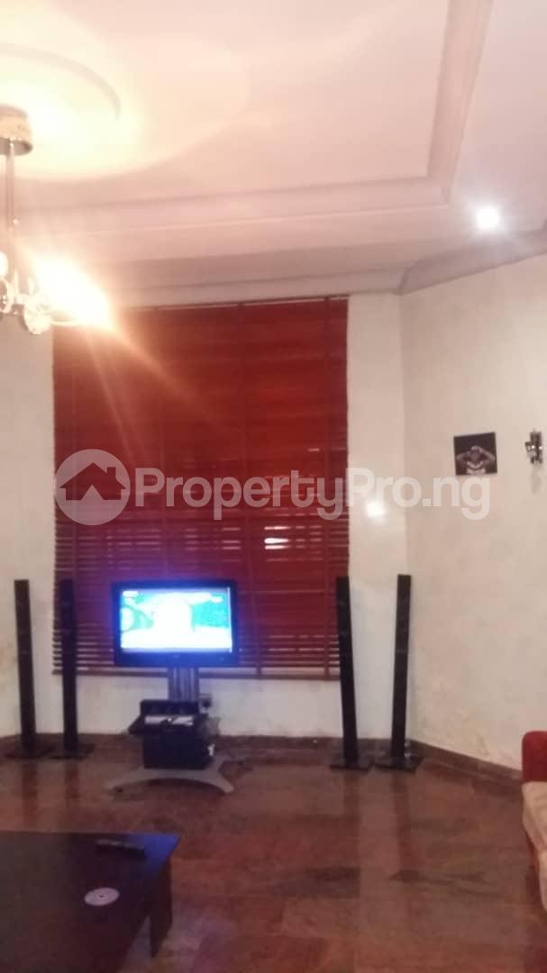3 bedroom Detached Bungalow House for sale Highcost,Kaduna Kaduna South Kaduna - 12