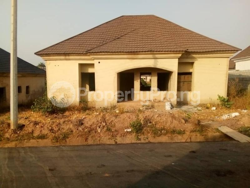 3 bedroom Detached Bungalow House for sale Efab Queens Gwarinpa Extension Gwarinpa Abuja - 0