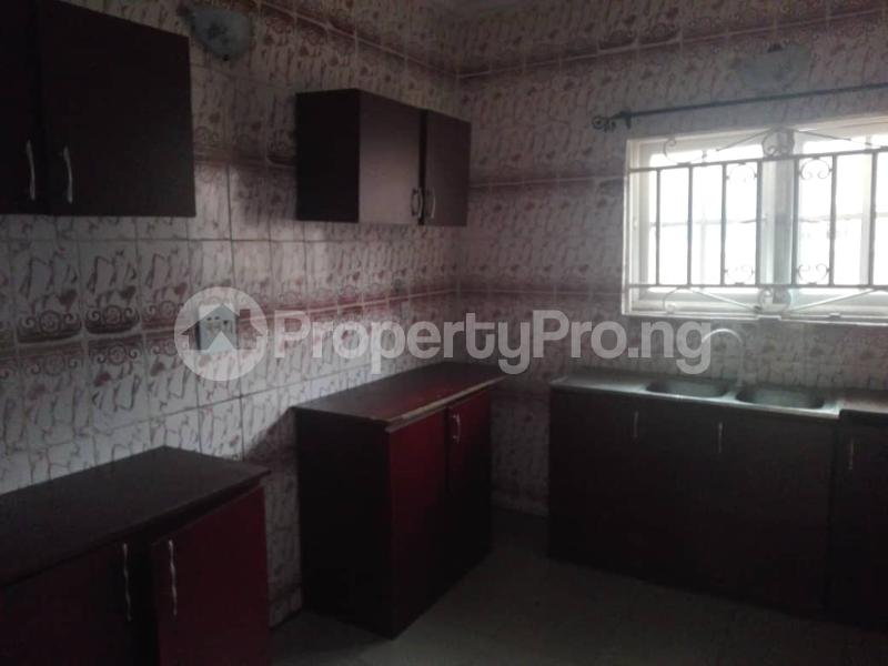 3 bedroom Detached Bungalow House for rent Galadinmawa Abuja - 1