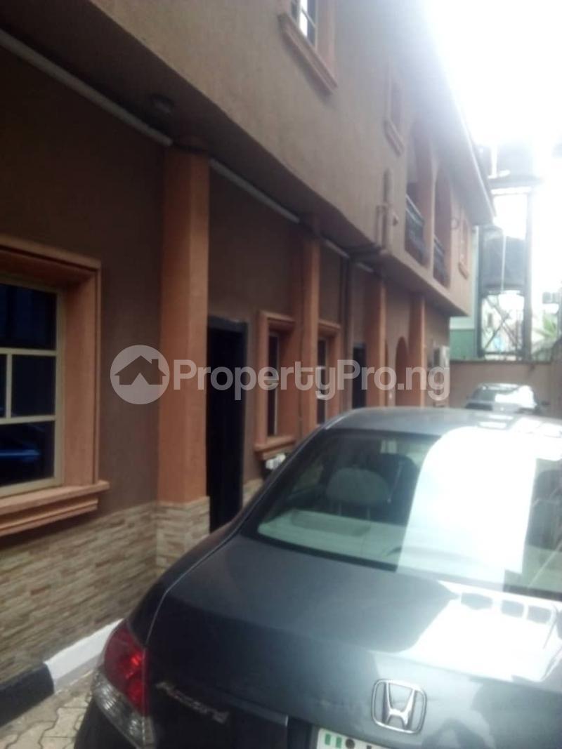 3 bedroom Flat / Apartment for rent Airport Road Oshodi Lagos - 4