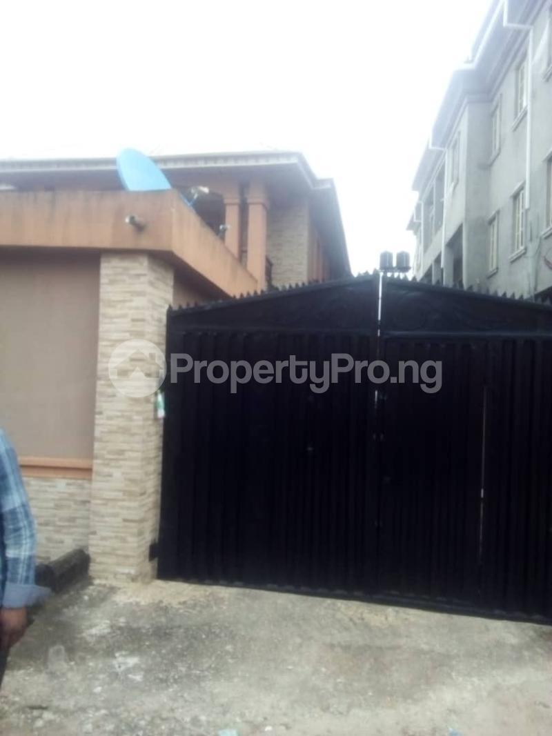 3 bedroom Flat / Apartment for rent Airport Road Oshodi Lagos - 7