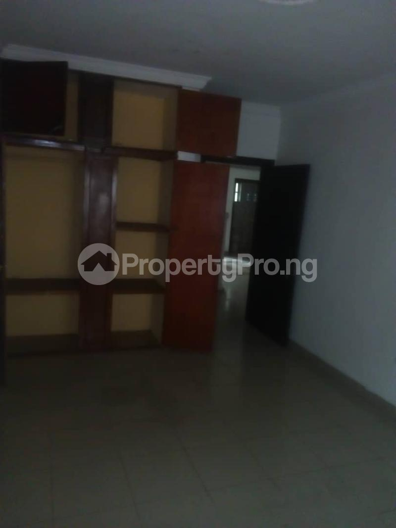 3 bedroom Flat / Apartment for rent Airport Road Oshodi Lagos - 5