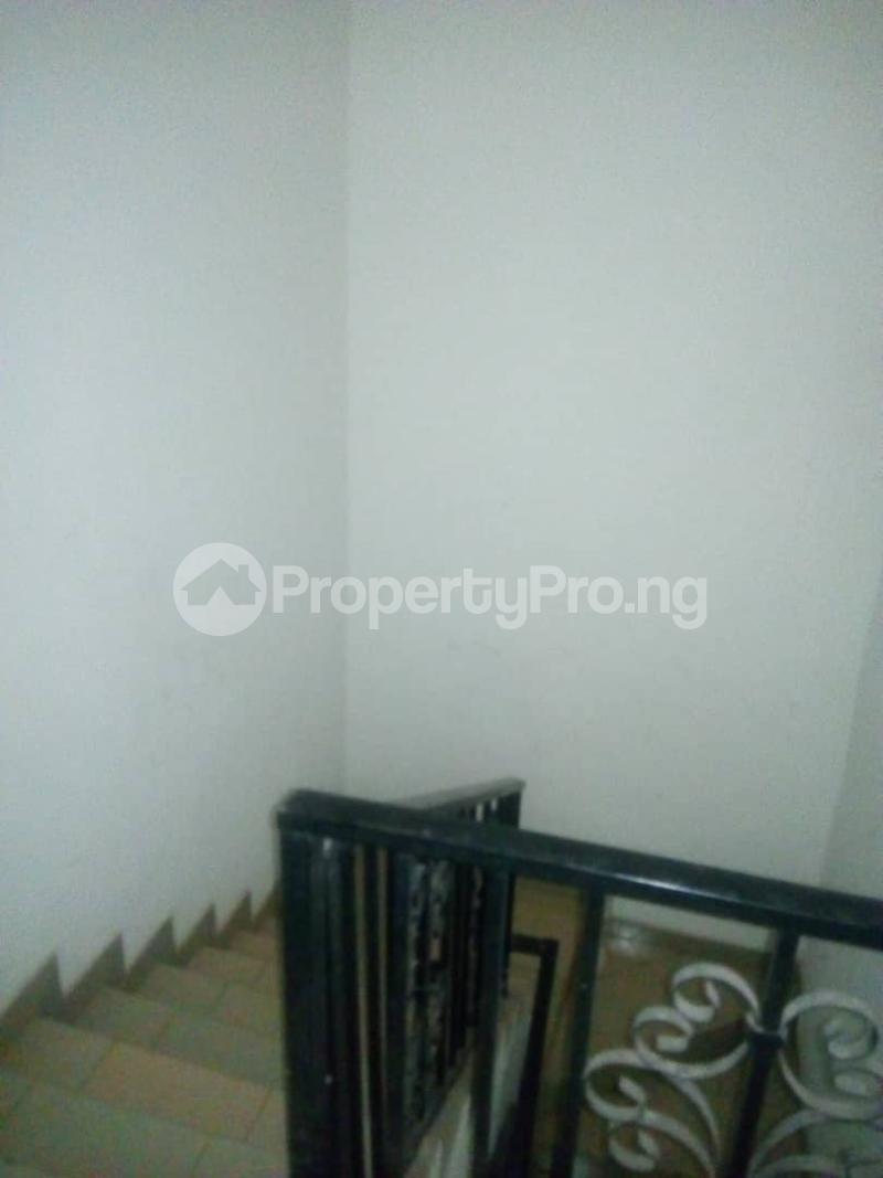 3 bedroom Flat / Apartment for rent Airport Road Oshodi Lagos - 1
