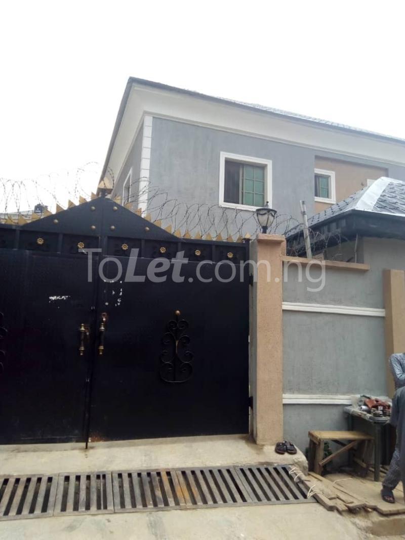 3 bedroom Flat / Apartment for rent ALAPERE Ketu Lagos - 3