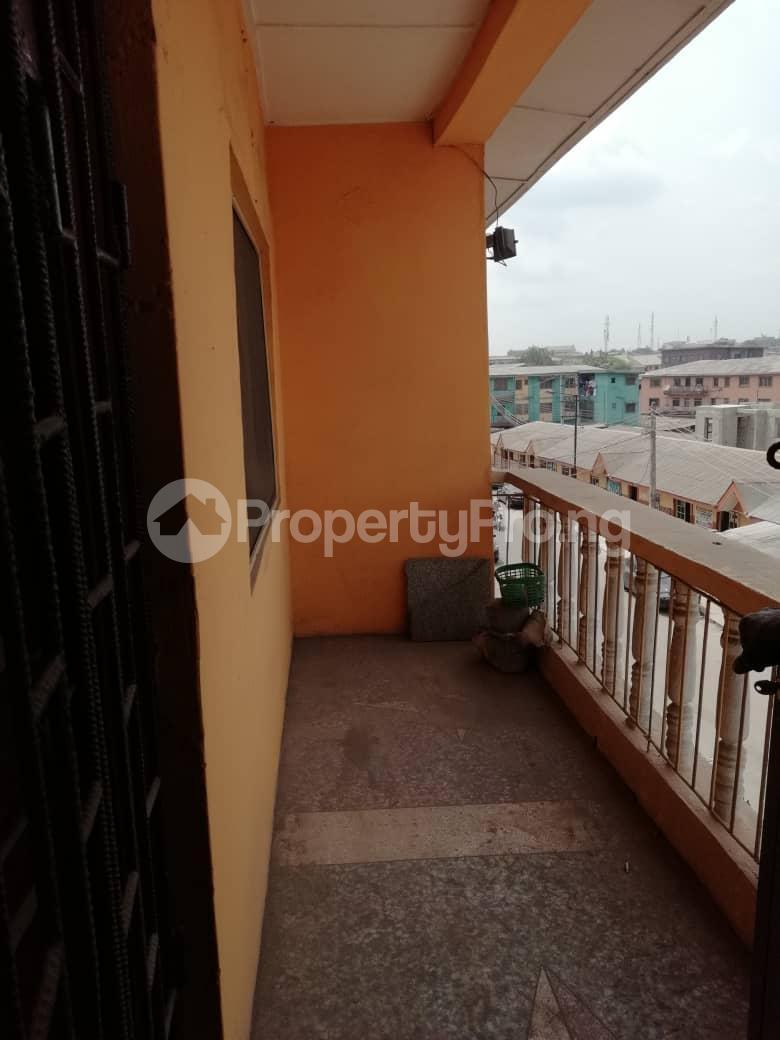 3 bedroom Flat / Apartment for rent IKOSI Ketu Lagos - 0