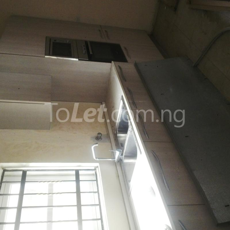 3 bedroom Flat / Apartment for rent way Shonibare Estate Maryland Lagos - 1